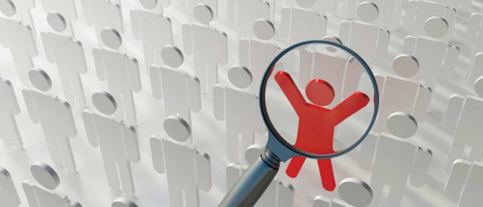 Xác định độc gỉa cho chiến dịch Email Marketing