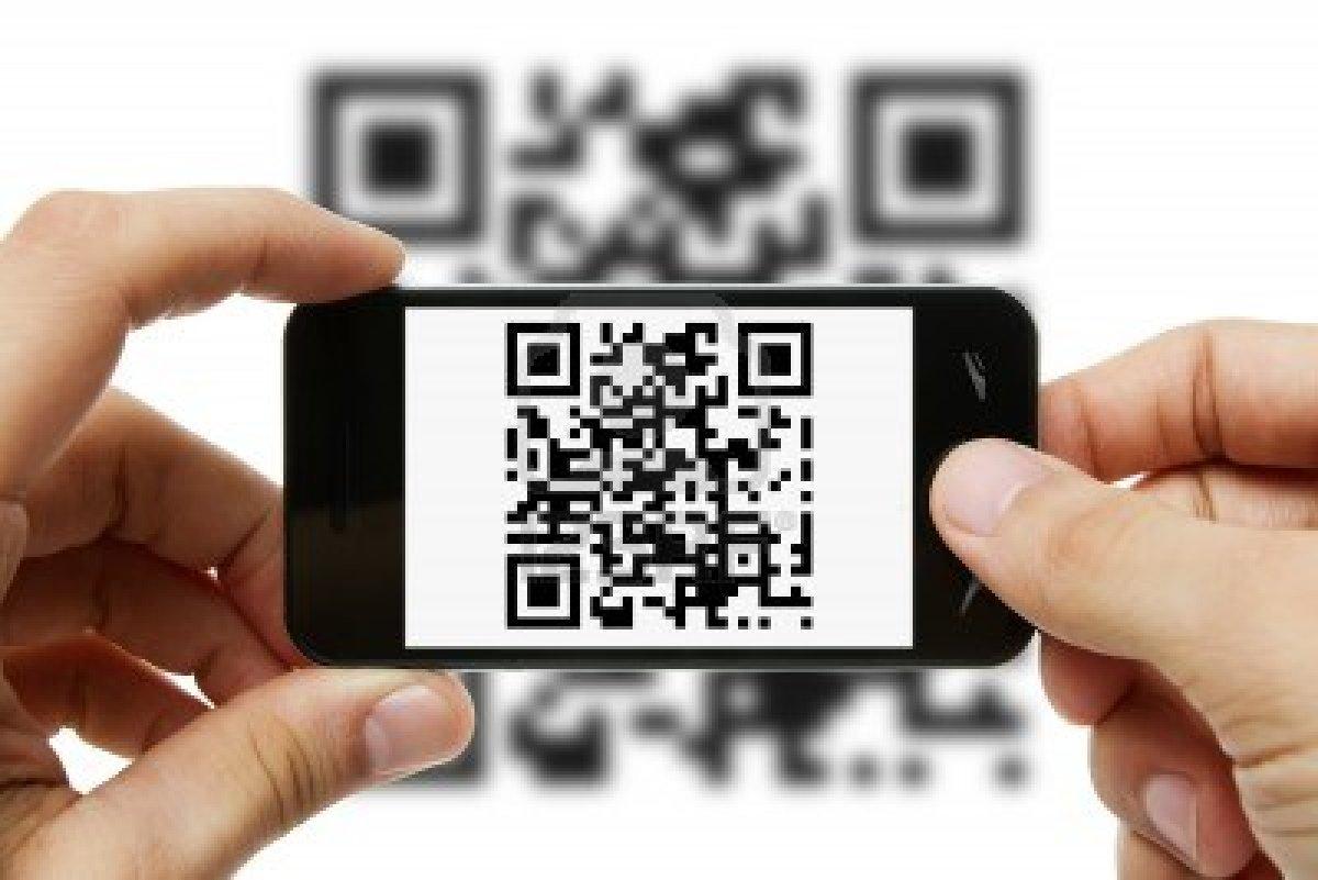 Mã QR với khả năng lưu trữ được nhiều thông tin và có thể đọc được nhanh chóng thông qua smartphone đang là một trong những công cụ có ứng dụng cao trong việc thu thập danh sách email.