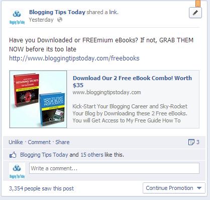 thu thập danh sách email từ facebook