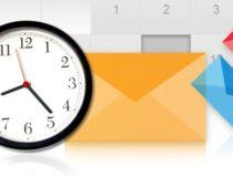 Gửi Email Marketing, đâu là thời điểm tốt nhất?