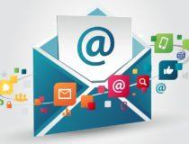 Chính sách nội dung trong Email