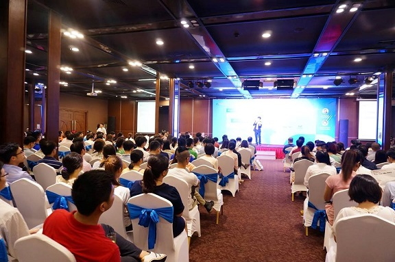hội thảo email marketing vmcc