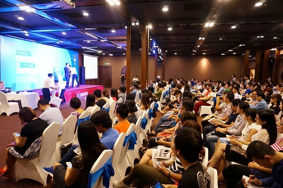 hội thảo email marketing LinkLeads