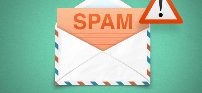email marketing vs email spam