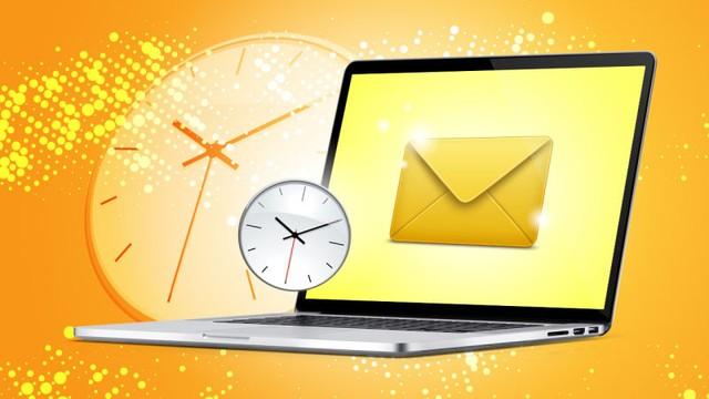 Sai lầm khi sử dụng email