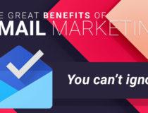 Các ngành hàng nào nên sử dụng Email Marketing???