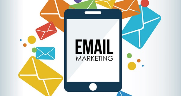 email marketing trên mobile