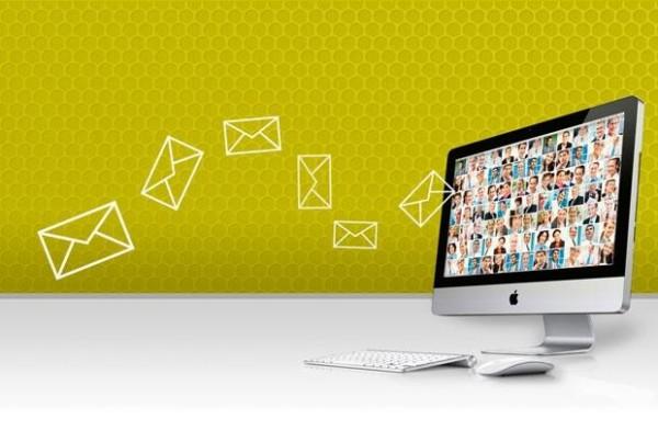 nhắm mục tiêu email