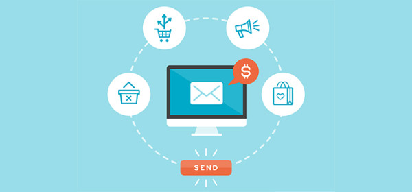 thư viện email marketing