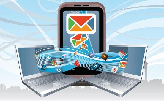 mau email marketing 2016