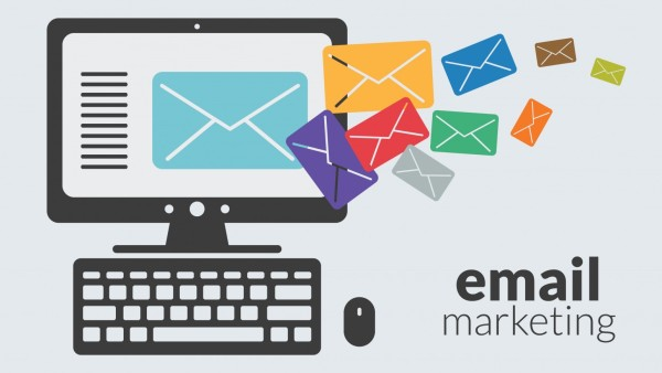 bí quyết email marketing