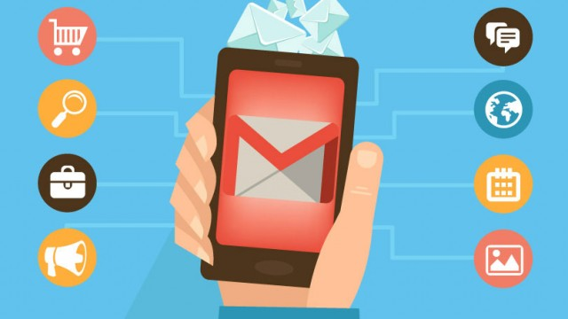 thiết kế email marketing chuẩn nhất