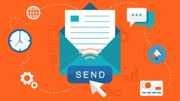 email marketing dip tet