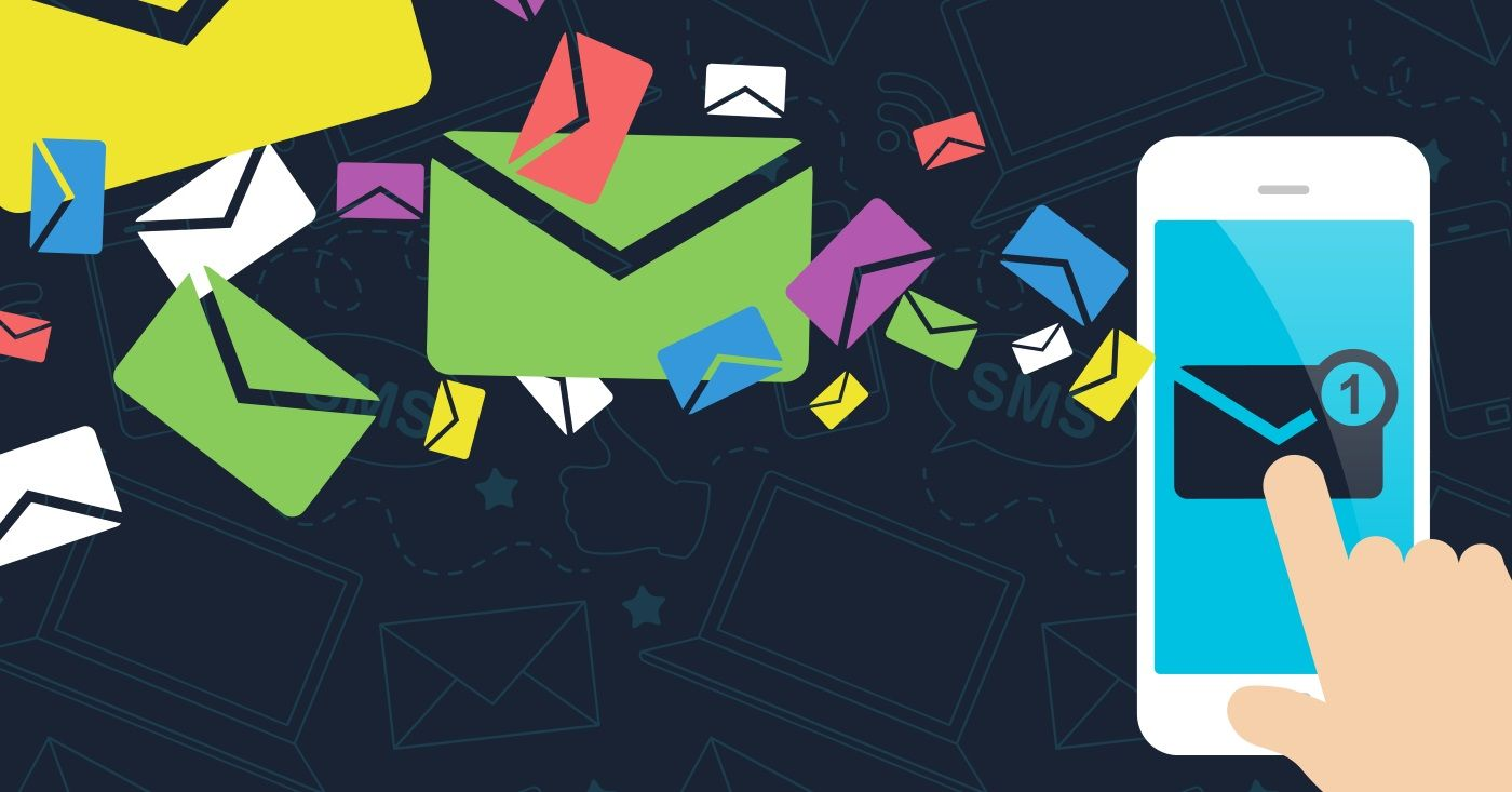 thiết kế email marketing