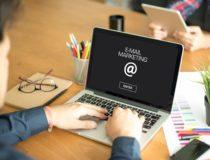 Cách thiết kế Email Marketing chuyên nghiệp