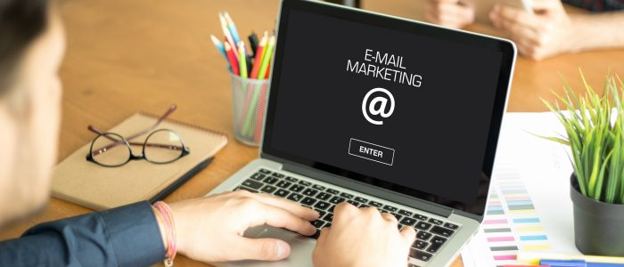 cach thiet ke email marketing