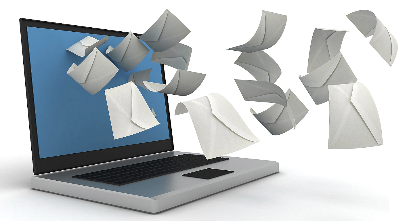 email marketing bằng tiếng anh