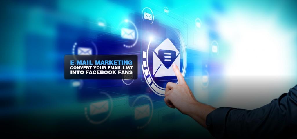 hình ảnh email marketing