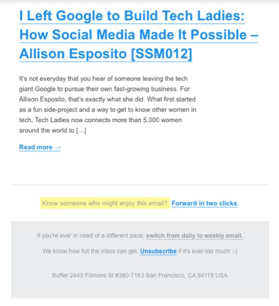 hình ảnh trong email marketing