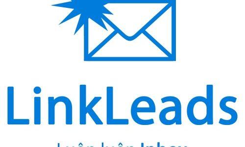 linkleads logo v5.3