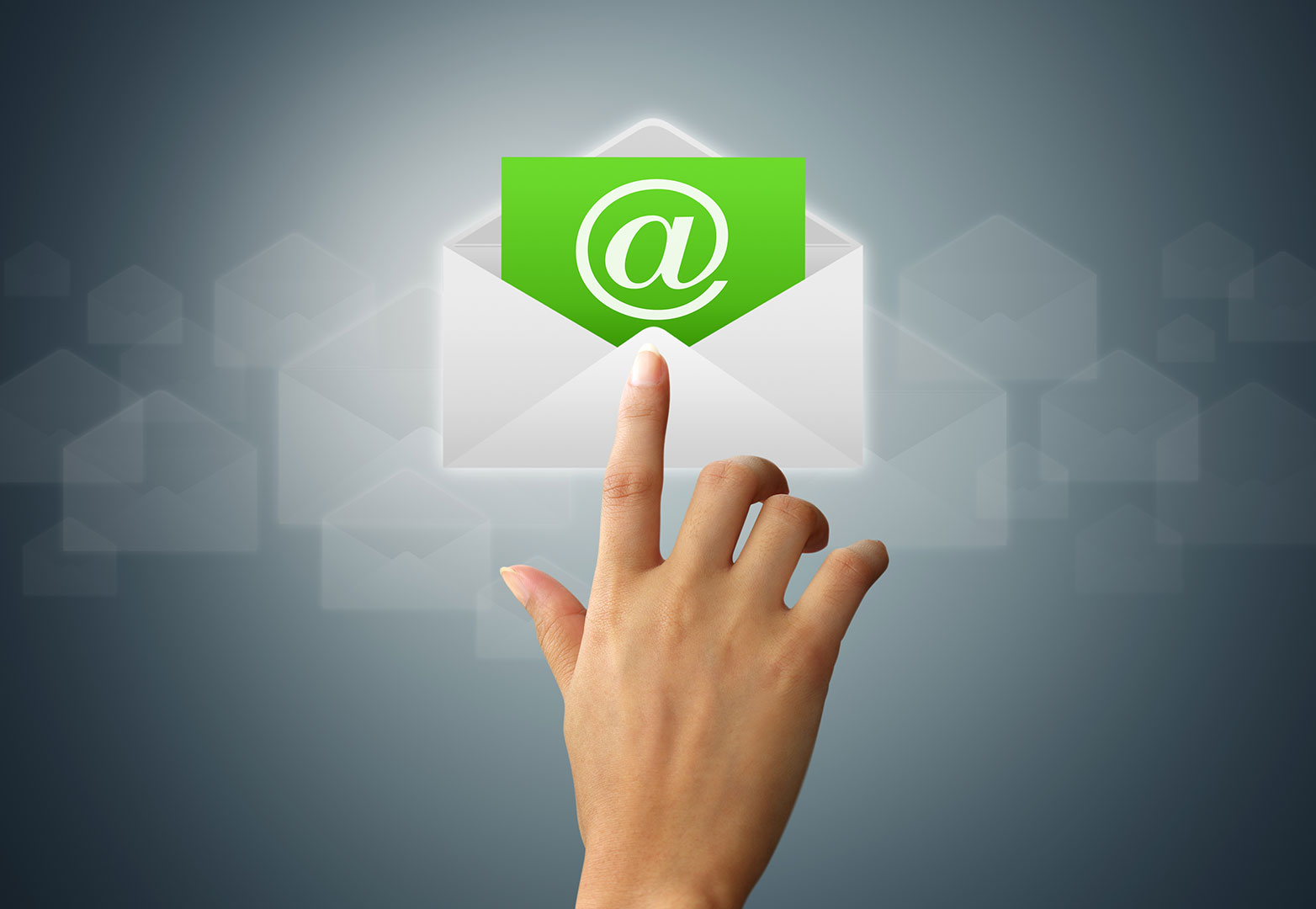 nội dung email ngắn gọn