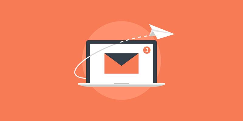 email marketing đơn giản