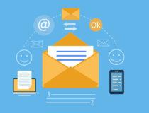 Xây dựng lòng tin với khách hàng nhờ thiết kế Email Marketing hiệu quả