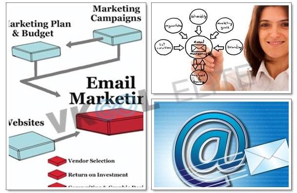 kế hoạch email marketing