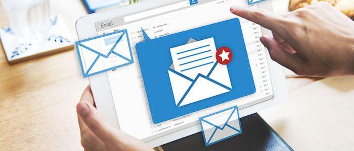 làm email hiệu quả