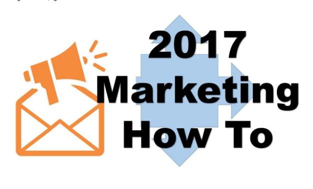 vấn đề về email marketing