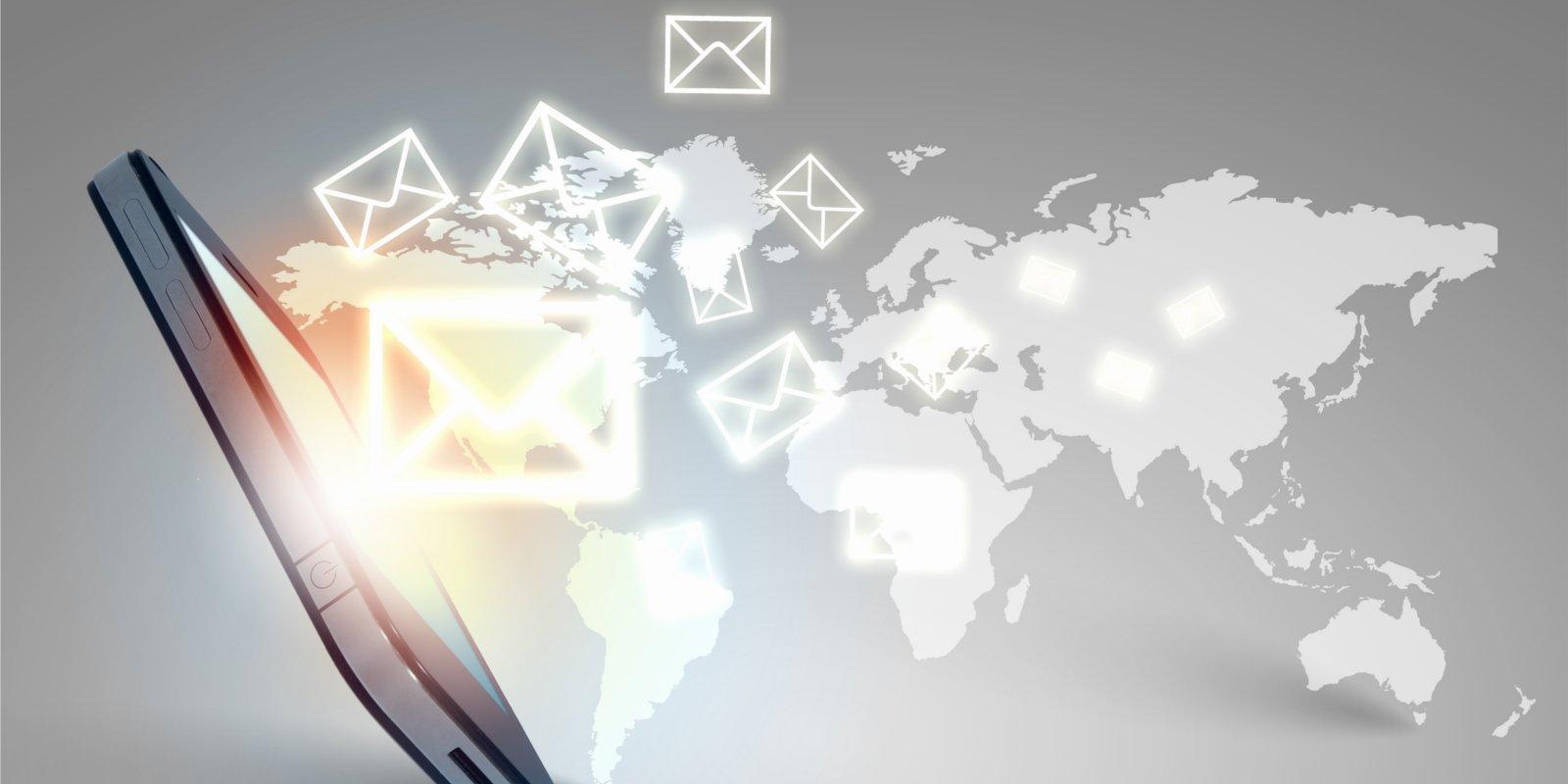 phần mềm email marketing uy tín