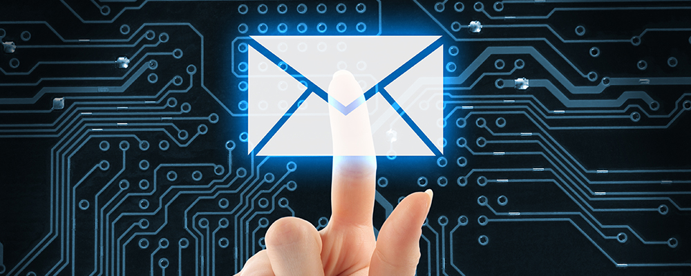 phềm mêm gửi email
