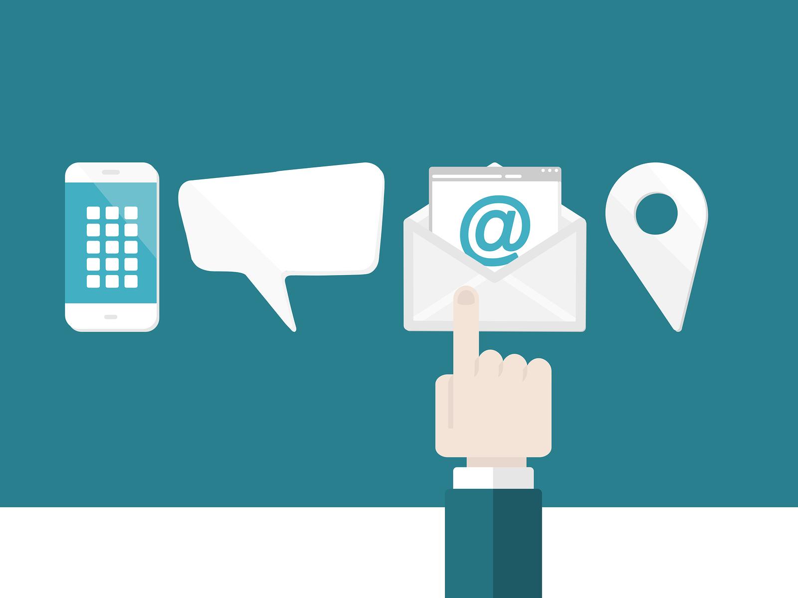 tính năng của phần mềm email marketing