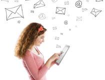 Hướng dẫn gửi Email Marketing chuyên nghiệp, tạo dựng uy tín cho doanh nghiệp