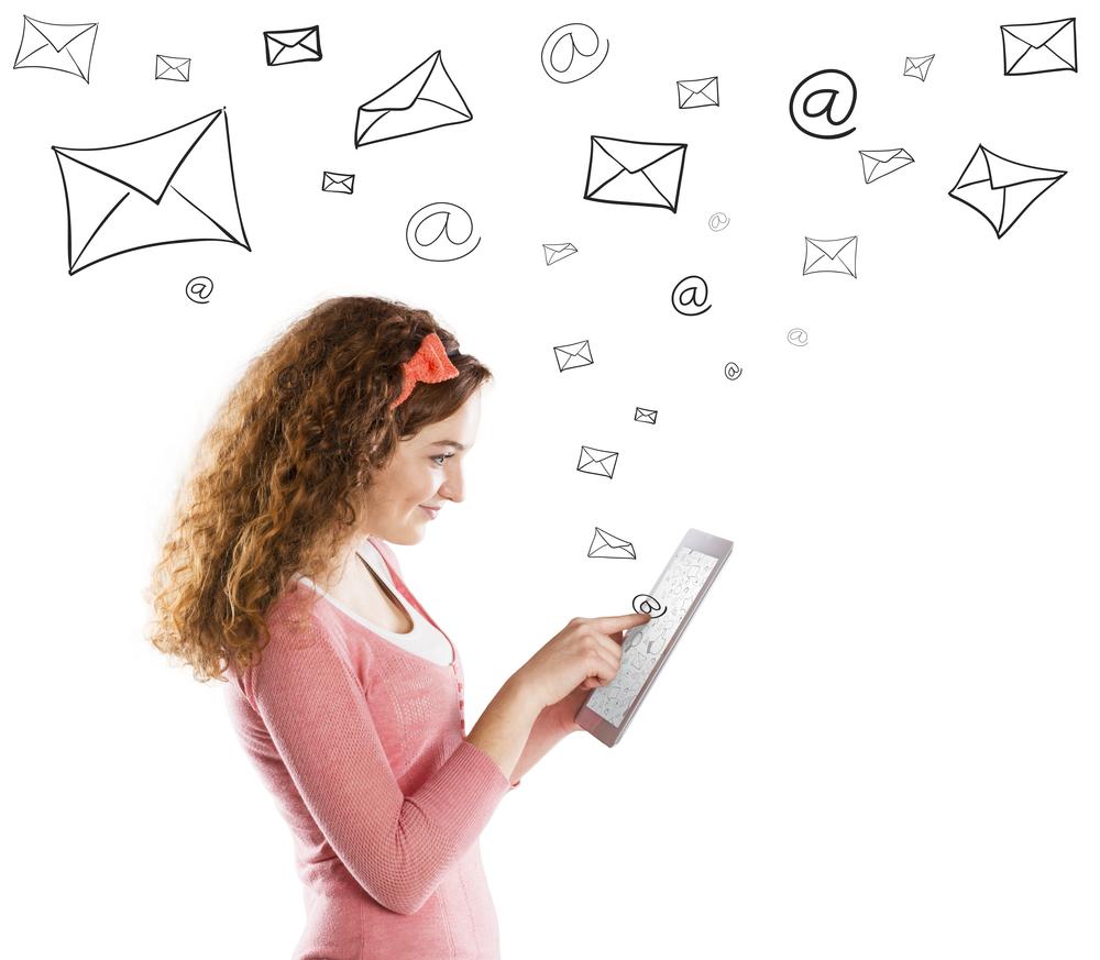 gửi email chuyên nghiệp