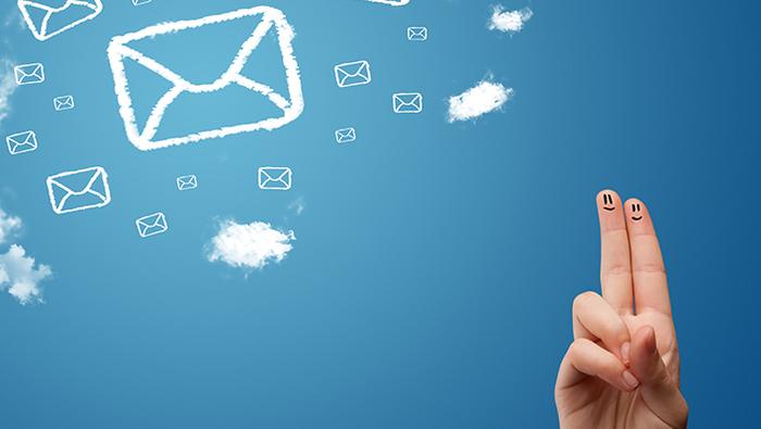 quản lý email công ty