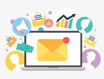 Kinh nghiệm thiết kế mẫu Email Marketing hiệu quả, độc đáo