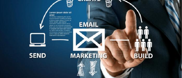 4 bước gửi email cho người ít tương tác_đại diện