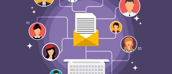 24 cách phân loại danh sách email